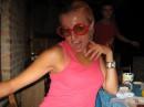 я не пьяная...я - гламурная!!!! :)))))))))