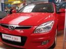 Hyundai i30 - такие еще не продаются)))
