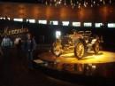 Музей Мерседеса-самый большой музей авто в мире