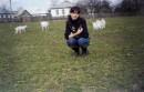 Я и козы))))Как же мы похожи)))))