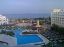 Вид с гостиницы (Тунис)
