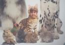 Кошечка Настёнка)))
