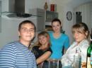 Я с однокласниками)))