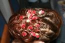 Произведение искусств Спасибо моему парикмахеру!