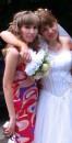 Я и сестричка