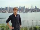 Вид на Манхеттен из Нью Джерси