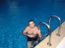 Турция, басейн, хорошо....