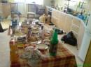..кухня после Д.Р.......=(