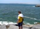 Atlantic Ocean July 2007, Portugal
