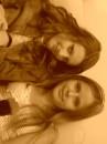 я и моя подруга