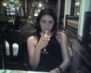 мартини попиваю