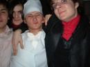 Baby-vampire & Dohtor Aybolit)))