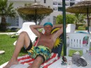 Отпуск...Тунис...жара....