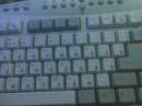 Бу-го-го..Моя клавиатуРа)))