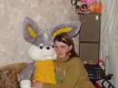 Bisty и кролик