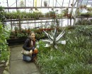 Я - в ботаническом саду!