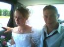 лето, жара, Лёпа женится