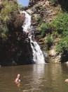 А вот и сам водопад!)))