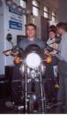 Я на выставке SIA-2004