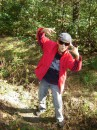 Лесной ХИП-ХОП!!!!