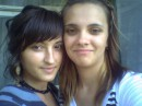 Я и Танюшка