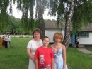 я,Руслик и мама