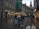 Дрезден в этом году выдался дождливым:-((((((((((