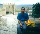 Генуэзская крепость. Судак. 2003 год