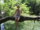 Воронцовский сад 2006 г.
