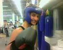 Бокс бокс!! нее Брэк!!