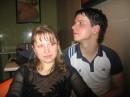 Это я со своей лучей половинкой))