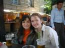 Це знову ми у Львові....з пивом Львівським