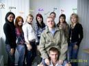 Моя группа,1-й курс,КиМУ!!!