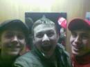 Застряли в лифте!!! Весна 2005год.