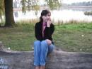 Парк. Сентябрь 2007года