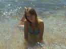Любимы пляжик)