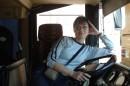 По дороге в Прагу...