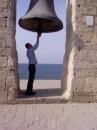 ...что зазвенят опять колокола....колокола....