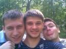 Мы на природе)))