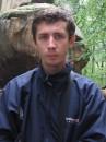 Август-2007, скалы Довбуша