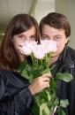 цветы от деток)))))))