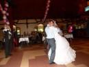 Первая жена... Первый танец с женой... Первые ощущения ответственности не только за себя ;)