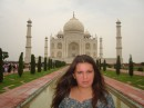 Индия, Агра, июль 2007 г.
