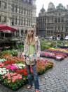 Я в Брюсели на главной площади