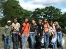 Мои друзья с Лондона
