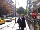 Улица в Анкаре
