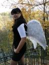 осень)крылья))