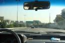 Едем за 400 км от Тегерана в направлении Каспия