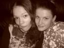 с моей любимой Анечкой))