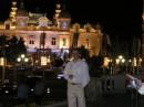 Монако, казино Монте-Карло